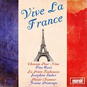 Play & Download Vive la France by Various Artists | Napster