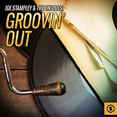 Play & Download Groovin' Out by Joe Stampley | Napster