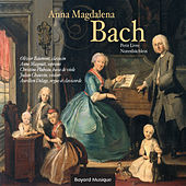Le petit livre d'Anna Magdalena Bach by Various Artists
