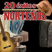 Play & Download 20 Éxitos Norteños by Various Artists | Napster