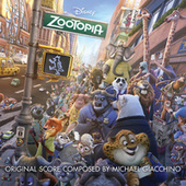 Play & Download Zootopia by Various Artists | Napster