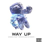 Way Up (feat. Tripskylark & CDaws) by Sparks