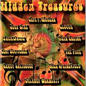 Hidden Treasures Vol.1 by Various Artists