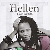 Black Woman by Hellen