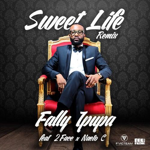 Sweet Life de Fally Ipupa