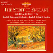 The Spirit of England Volume 1 by English String Orchestra