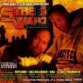 Play & Download Street Warz by JT the Bigga Figga | Napster