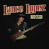 Live in NYC by Lance Lopez