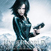 Play & Download Underworld: Evolution (Original Score by Marco Beltrami) by Various Artists | Napster