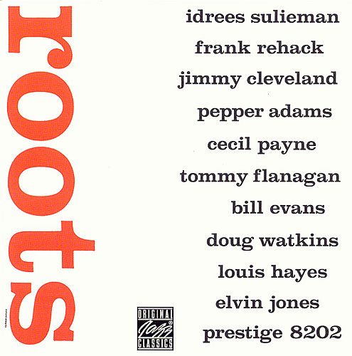Play & Download Roots by Prestige All-Stars | Napster