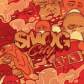 Play & Download SMOG City Vol. 1 by Various Artists | Napster