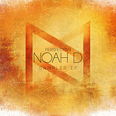 Perspective - EP by Noah D