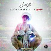 Stripper Hoe - Single by Cardi B