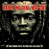 Rasta No Deal Wid Dat by Various Artists