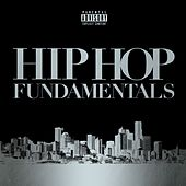Hip Hop Fundamentals von Various Artists