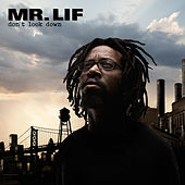 Play & Download Don't Look Down by Mr. Lif | Napster