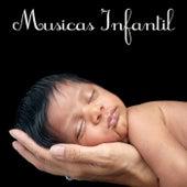 Musicas Infantil – Canções de Ninar e Musica Suave para Bebê, Musica para Dormir, Relaxamento e Boa Noite, Bem Estar e Harmonia de Musica para Dormir 101