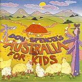 Play & Download Australia for Kids by Don Spencer | Napster