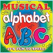 Play & Download Musical Alphabet A.B.C. by Don Spencer | Napster