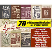 Play & Download Vive Aznavour: 70 artistes essentiels chantent ses premiers succès by Various Artists | Napster