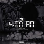 Play & Download Ms. 4:00am - EP by Emanny | Napster