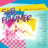 Sjæl I Flammer - 56 Danske Hits Fra Den Bedste Tid by Various Artists