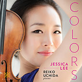 Colors by Jessica Lee