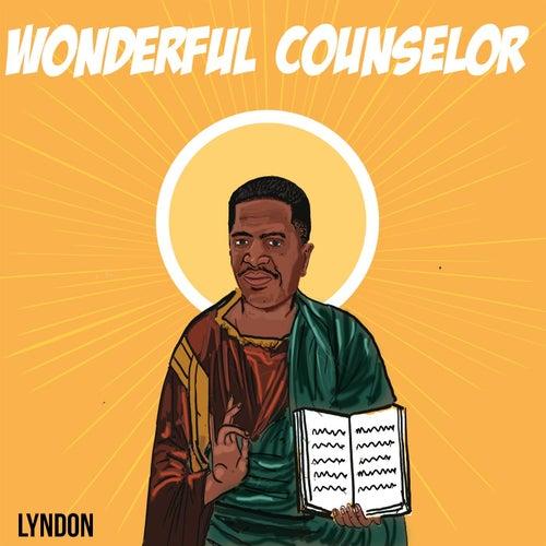 Wonderful Counselor by Lyndon