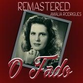 O Fado by Amalia Rodrigues