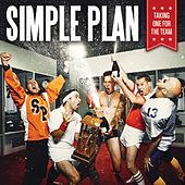 Play & Download Taking One For The Team by Simple Plan | Napster