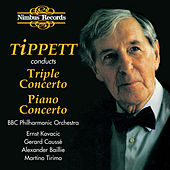 Tippett: Triple Concerto & Piano Concerto by Various Artists