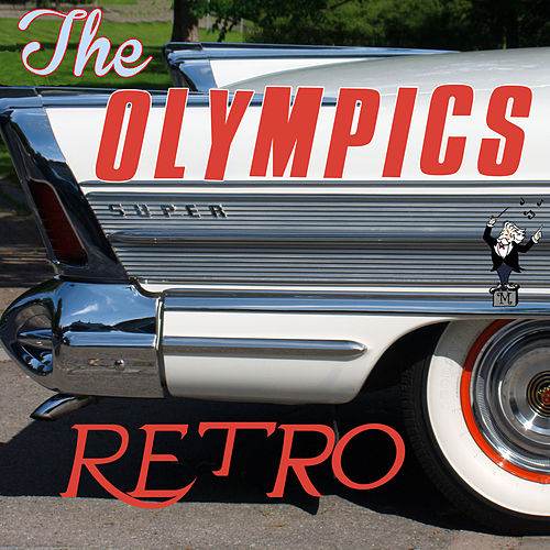 Retro by The Olympics