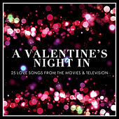 Play & Download A Valentine's Night In by Various Artists | Napster