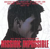 Play & Download Mission Impossible... (Music Inspired By) by Various Artists | Napster
