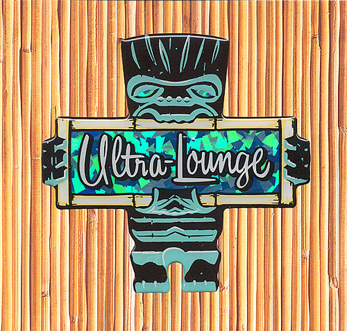 Play & Download Ultra-Lounge: Tiki Sampler by Various Artists | Napster