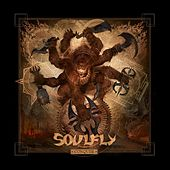 Play & Download Conquer [clean] by Soulfly | Napster