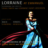 Play & Download Lorraine Hunt Lieberson at Emmanuel by Lorraine Hunt Lieberson | Napster