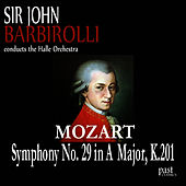 Mozart: Symphony No. 29 in A major, K.201 by Halle Orchestra