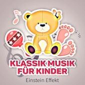 Klassik Musik für Kinder – Einstein Effekt mit Gitarre Musik für Babies by Pablo Maisky