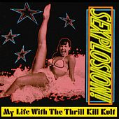Sexplosion by My Life with the Thrill Kill Kult