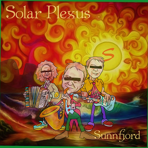 Play & Download Sunnfjord by Solar Plexus | Napster