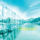 Unspoken by Sunna Gunnlaugs