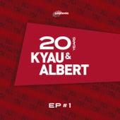 20 Years EP #1 by Kyau & Albert