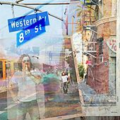 Western & 8th by Dirty