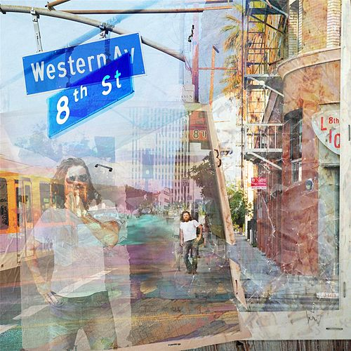 Play & Download Western & 8th by Dirty | Napster
