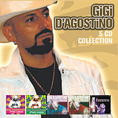 5 CD Collection by Various Artists