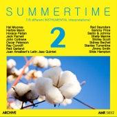 Summertime, Vol. 2 von Various Artists