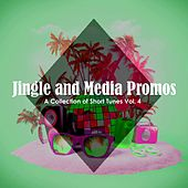 Play & Download Jingle and Media Promos: A Collection of Short Tunes, Vol. 4 by Roberto Fabbriciani | Napster