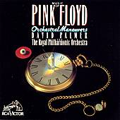 Play & Download Orchestral Maneuvers: The Music Of Pink Floyd by David Palmer | Napster