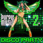 Disco, Part 2 by Various Artists